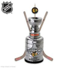chicago blackhawks 2015 stanley cup chions ornament