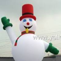 frosty the snowman decorations outdoors decore