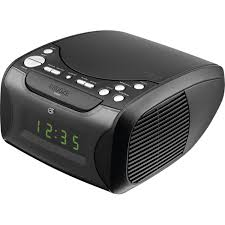 sony under cabinet am fm cd clock radio