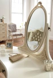 Thin Vanity Table Bedroom Furniture Dressing Table Bench Narrow Vanity Table White