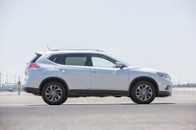 nissan juke wont accelerate 2016 nissan rogue sl awd first test review