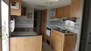 One Bedroom Trailer Sun Valley Resort Cabins