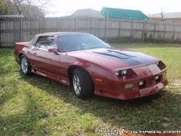 1989 z28 camaro for sale chevy camaro z28 1989 camaro z28