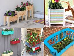 Flower Garden Ideas Pictures 12 Easy Diy Flower Gardening Ideas For Anika S Diy