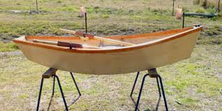Free Wooden Boat Plans Skiff by Boatbuilding Tips And Tricks