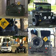 landi jeep with bullet landi jeep lovers home facebook