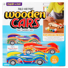 wooden car made by me wooden cars walmart com