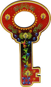 bulk wholesale hand crafted 10 u201d wooden key shaped wall hanging key