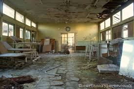 abandoned places near me the 15 creepiest abandoned places in britain you u0027d never spend the
