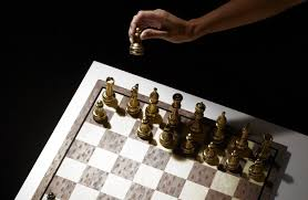 winning strategies for buying a chess set wsj