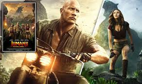 jumanji movie description jumanji welcome to the jungle review works without robin williams