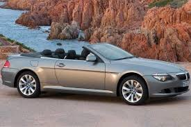 2005 bmw 6 series problems used 2008 bmw 6 series for sale pricing features edmunds