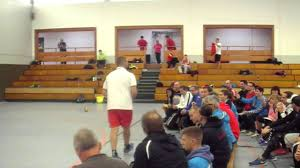 handball trainer fortbildung 2014 youtube