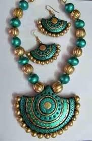 subha terracotta jewellery class pallikaranai terracotta