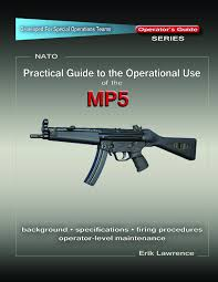 vigilant security services weapon manuals available in print and