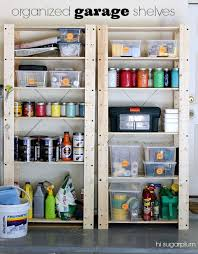 144 best garages images on pinterest organized garage