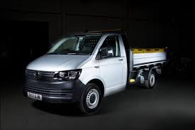 volkswagen pickup new vw transporter tipper and pickup conversions now on sale parkers