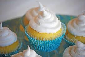 gluten free lemon pound cake cupcakes onecreativemommy com
