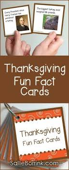 and interesting facts about thanksgiving trivia and