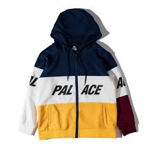 new palace space panel hoodie buy palace online