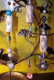 89 best wine cork jewelry images on pinterest wine cork jewelry