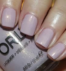 orly blush for spring 2014 vampy varnish