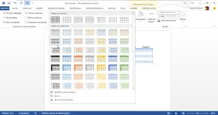 bordes para publisher curso gratis de guía office 2013 aulaclic 3 técnicas especiales
