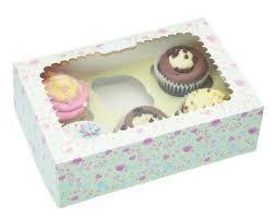 buy pack paper cake boxes food storage range tesco