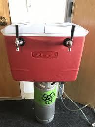 jockey box rental bier cellar keg list