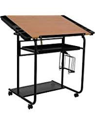 Commercial Drafting Table Drafting Tables Amazon Com