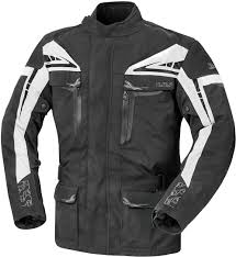 cheap motorbike clothing ixs blade black white motorcycle clothing textile ixs full face