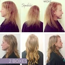 vomar hair extensions 2 box vomor hair extension transformation purehair vomor hair