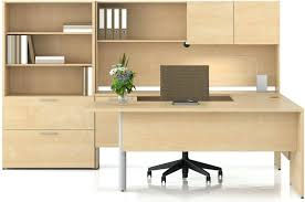 Solid Wood Desks For Home Office Stunning Solid Wood Corner Desk Home Office Ideas Picture Of For