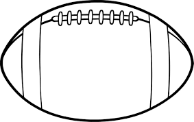 kids coloring page for football maniacs loving printable