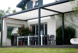 Aluminum Pergola Manufacturers by Self Supporting Pergola Aluminium Pvc Fabric Sliding Canopy