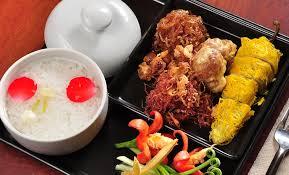 cha e cuisine khao chae a cooling summer treat at metta eatery bar