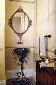 Wrought Iron Bathroom Furniture Image Detail For Bath Cabinets Solid Wood Bath Cabinets