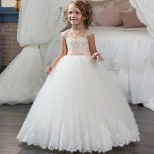 communion dresses for most beautiful holy communion dresses 2017 new gown lace