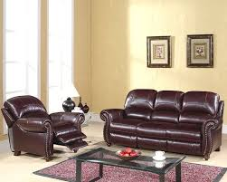 Curved Leather Sofas Sofas Awesome Abbyson Leather Furniture Curved Leather Sofa