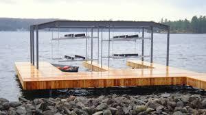 boat houses u0026 boat ports u2013 r u0026 j machine