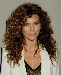 layered haircuts for long curly hair layered hairstyles for long curly hair long red curly casual style