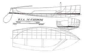 the redwing sailing dinghy explained intheboatshed net