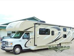 new 2017 thor motor coach chateau 31e bunkhouse motor home class c