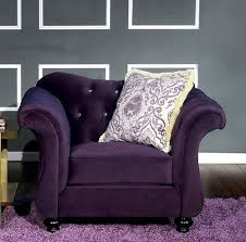 Purple Accent Chair Best Selling Accent Chairs Chrisanna Wingback Chair Frederick