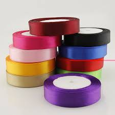 camo gift wrap 22cm silk satin band gift wrap wedding festive supplies sewing