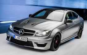 how much are mercedes german hype mercedes gets literal with the c63 amg edition