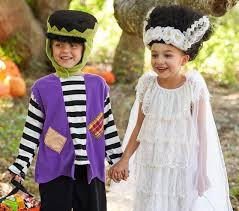 of frankenstein costume frankenstein costume pottery barn kids
