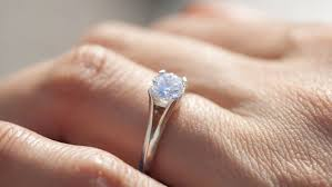 cost of wedding band what the cost of your engagement ring may say about your marriage