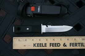 blowout cleanout sale variety of great knives busse randall