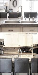 new kitchen faucet what you need to to install a new faucet in your kitchen